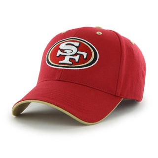 San Francisco 49Ers NFL Youth Fit Money Maker Cap