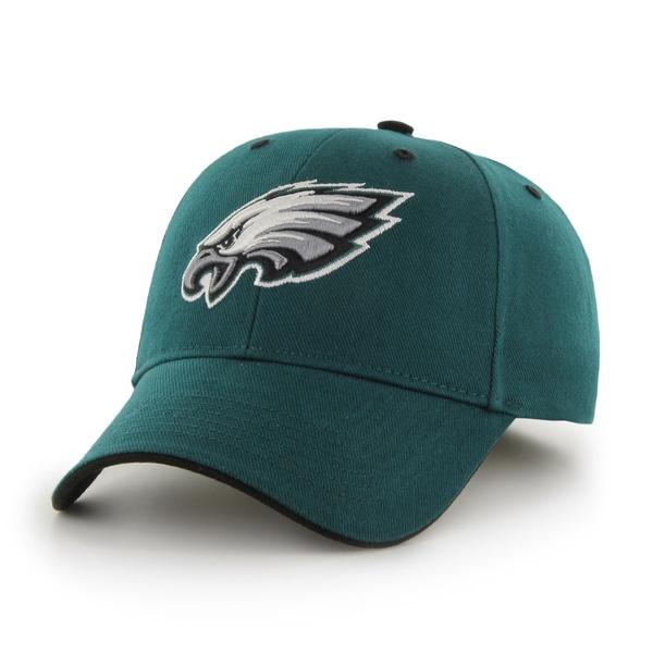Philadelphia Eagles NFL Youth Fit Money Maker Cap