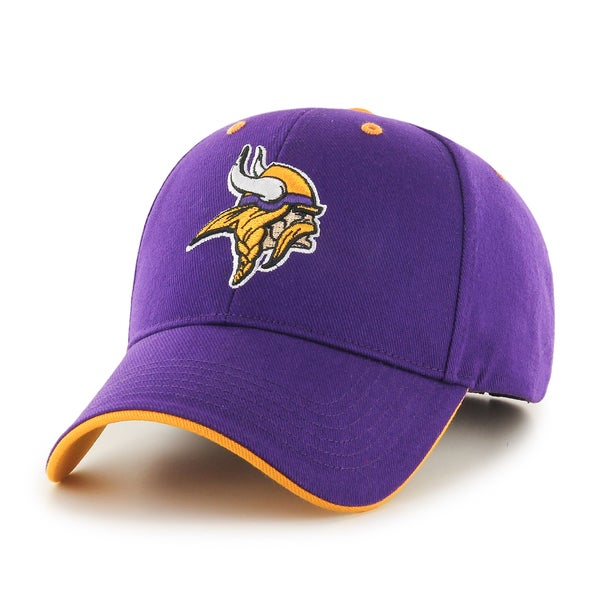 Minnesota Vikings NFL Youth Fit Money Maker Cap