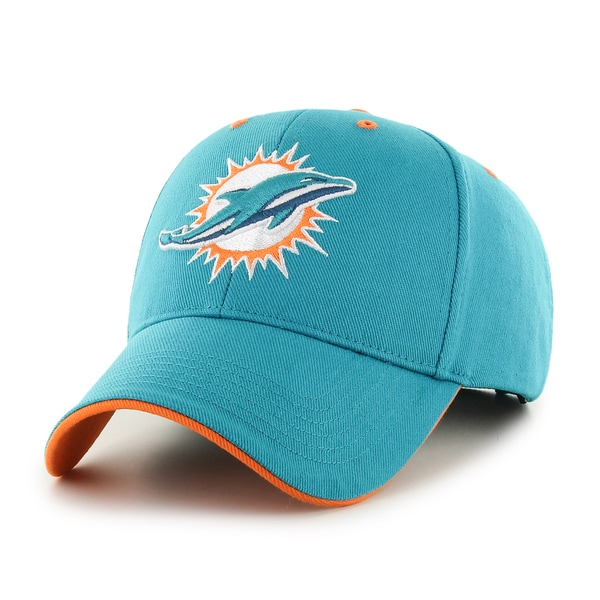 Miami Dolphins NFL Youth Fit Money Maker Cap