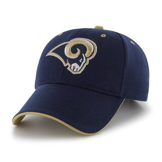 Los Angeles Rams NFL Youth Fit Money Maker Cap