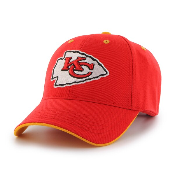 Kansas City Chiefs NFL Youth Fit Money Maker Cap