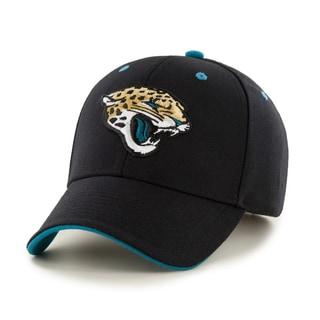 Jacksonville Jaguars NFL Youth Fit Money Maker Cap
