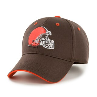 Cleveland Browns NFL Youth Fit Money Maker Cap