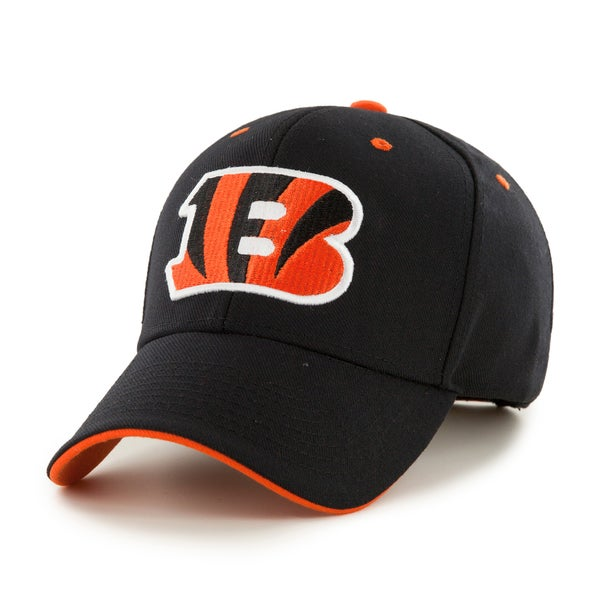 Cincinnati Bengals NFL Youth Fit Money Maker Cap