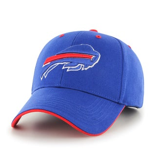 Buffalo Bills NFL Youth Fit Money Maker Cap