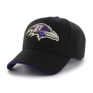 Baltimore Ravens NFL Youth Fit Money Maker Cap