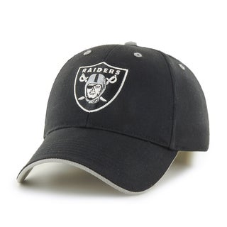 Oakland Raiders NFL Youth Fit Money Maker Cap