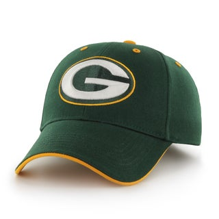 Green Bay Packers NFL Youth Fit Money Maker Cap