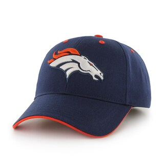 Denver Broncos NFL Youth Fit Money Maker Cap