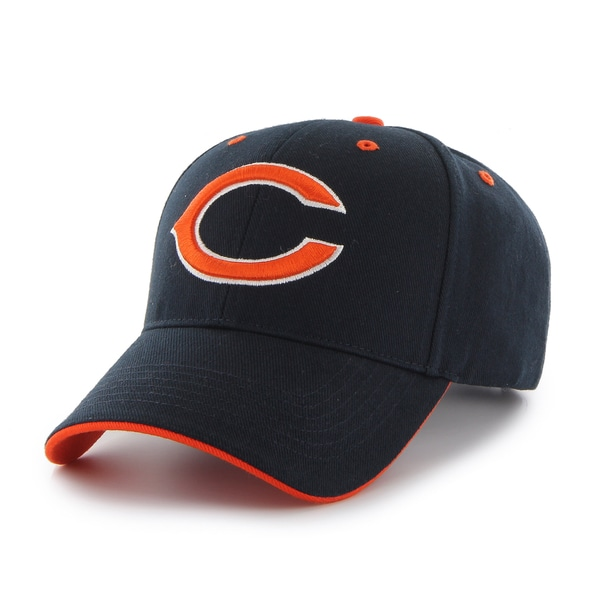 38cbcfe48b51e9 Shop Chicago Bears NFL Youth Fit Money Maker Cap - Free Shipping On ...
