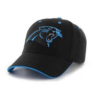 Carolina Panthers NFL Youth Fit Money Maker Cap