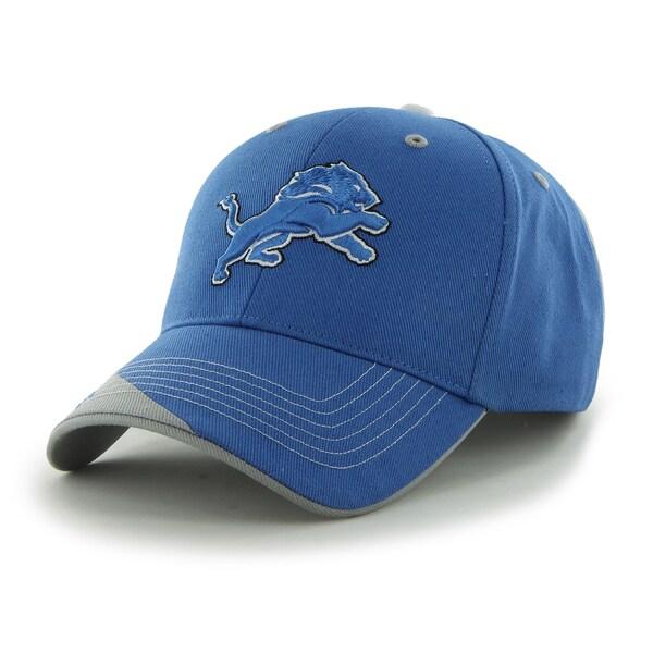 Detroit Lions NFL Hubris Cap