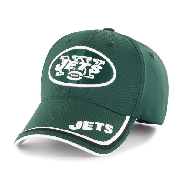 New York Jets NFL Forest Cap