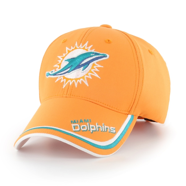 Miami Dolphins NFL Forest Cap