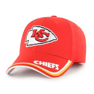 Kansas City Chiefs NFL Forest Cap