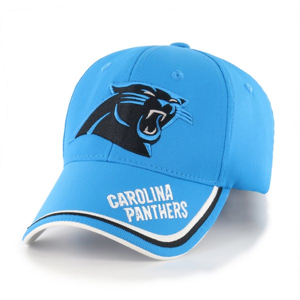 bbd6dad0e8cf80 Shop Carolina Panthers NFL Forest Cap - Free Shipping On Orders Over ...