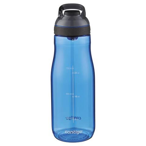 Contigo Cortland AUTOSEAL 32 oz Monaco Plastic Water Bottle