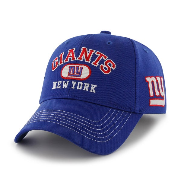 New York Giants NFL Draft Cap - Free Shipping On Orders Over  45 ... 12423d6a24f