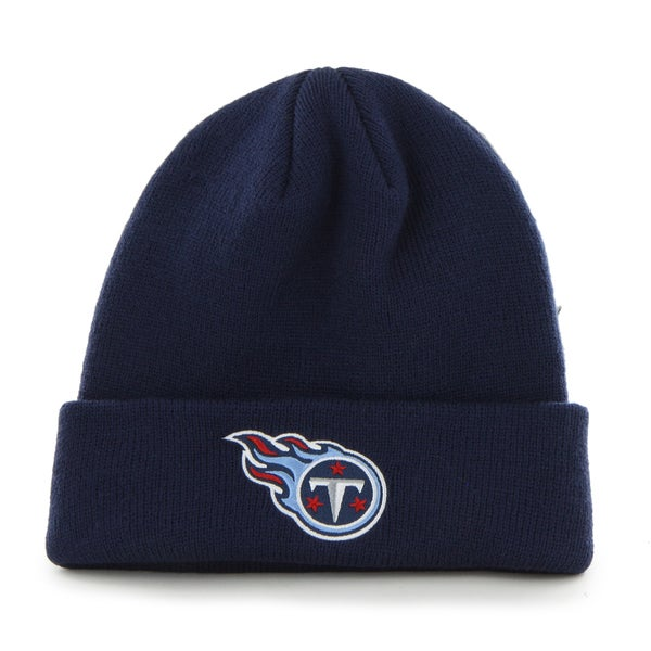 Tennessee Titans NFL Cuff Knit
