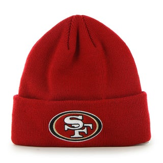 San Francisco 49Ers NFL Cuff Knit