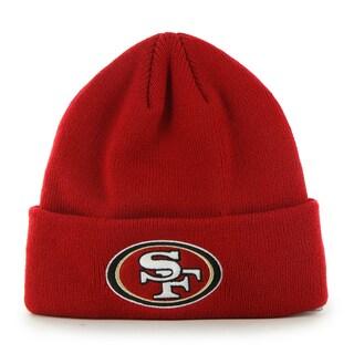 San Francisco 49Ers NFL Cuff Knit