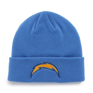 San Diego Chargers NFL Cuff Knit