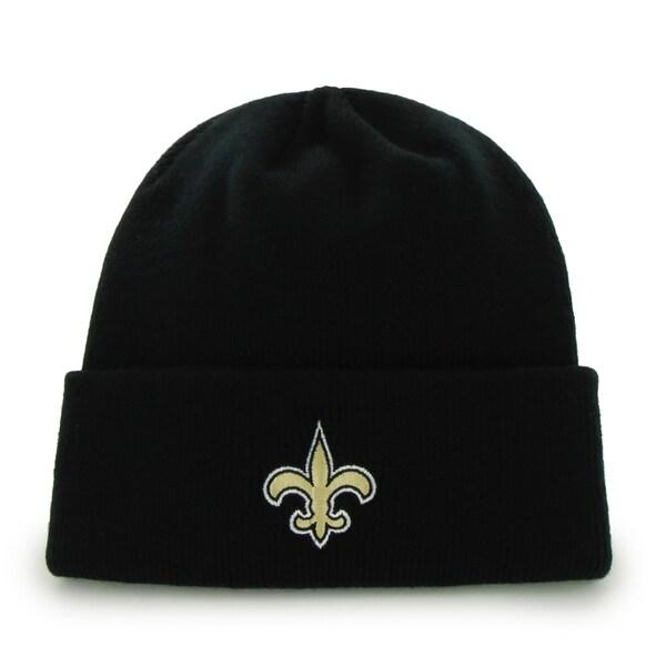 New Orleans Saints NFL Cuff Knit