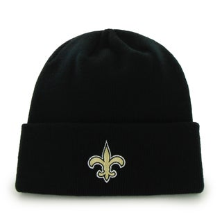 New Orleans Saints NFL Cuff Knit (Option: New Orleans Saints)