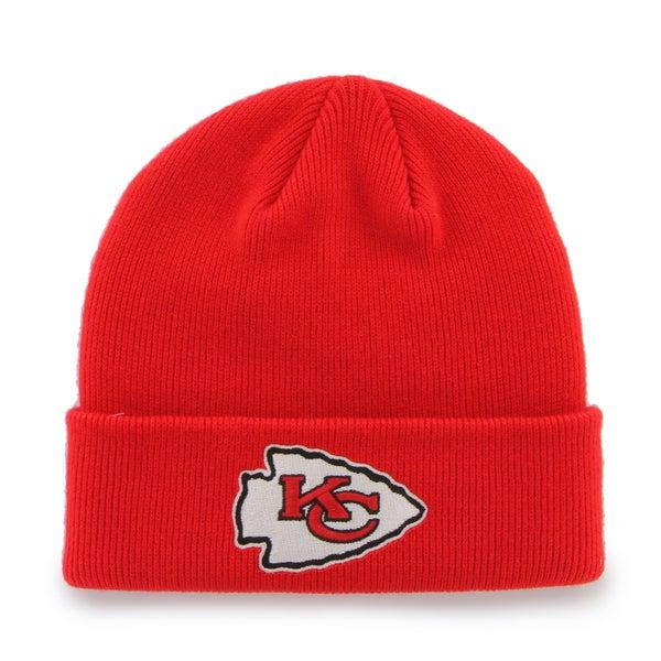 Kansas City Chiefs NFL Cuff Knit