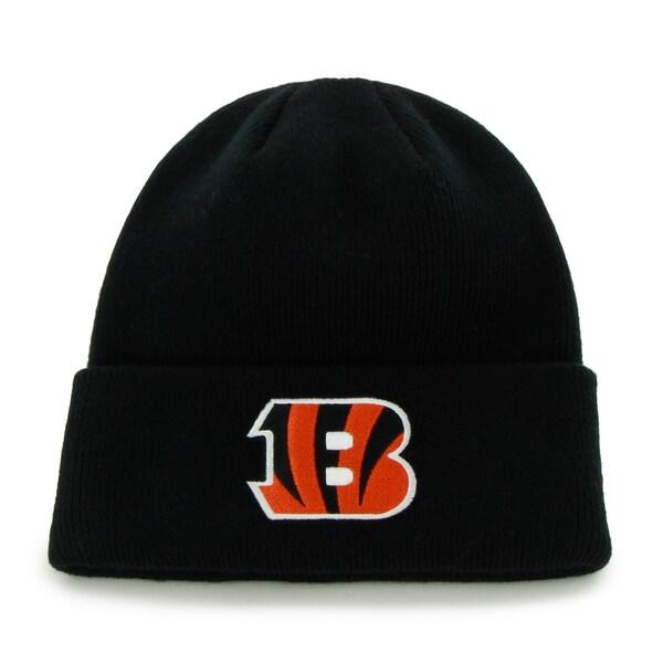 Cincinnati Bengals NFL Cuff Knit