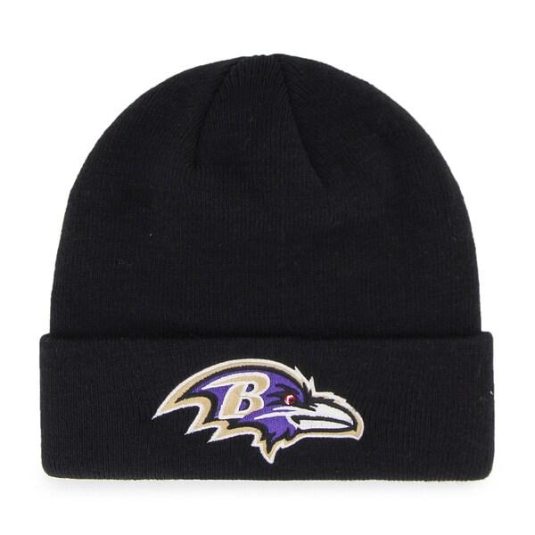 Baltimore Ravens NFL Cuff Knit