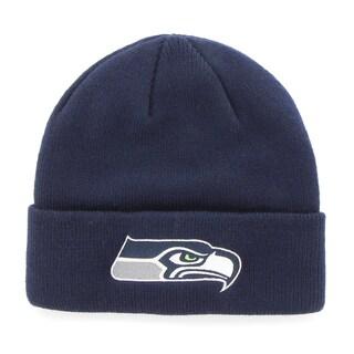 Seattle Seahawks NFL Cuff Knit