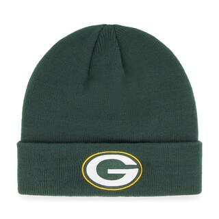 Green Bay Packers NFL Cuff Knit