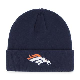 Denver Broncos NFL Cuff Knit