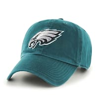 Philadelphia Eagles NFL Clean Up Cap