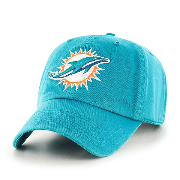 Miami Dolphins NFL Clean Up Cap