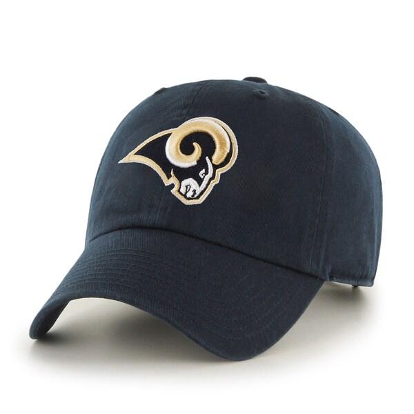 Los Angeles Rams NFL Clean Up Cap