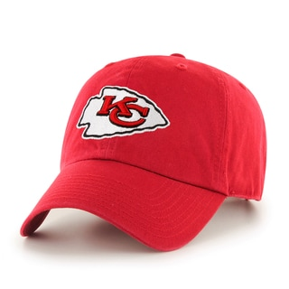 Kansas City Chiefs NFL Clean Up Cap