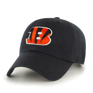 Cincinnati Bengals NFL Clean Up Cap
