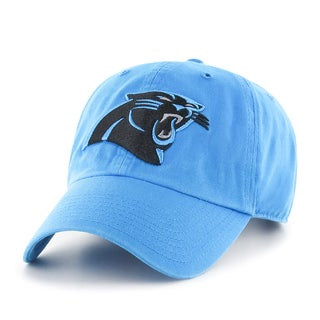 Carolina Panthers NFL Clean Up Cap