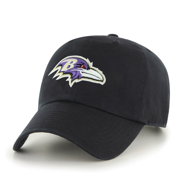 Baltimore Ravens NFL Clean Up Cap