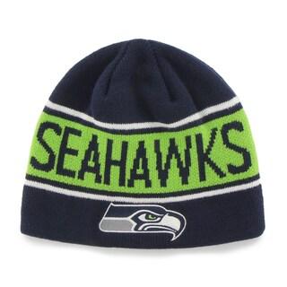 Seattle Seahawks NFL Bonneville Cap