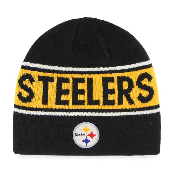 Pittsburgh Steelers NFL Bonneville Cap