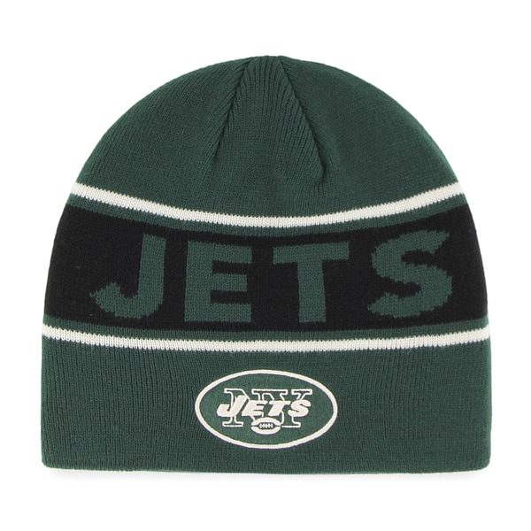 New York Jets NFL Bonneville Cap