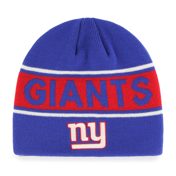 New York Giants NFL Bonneville Cap