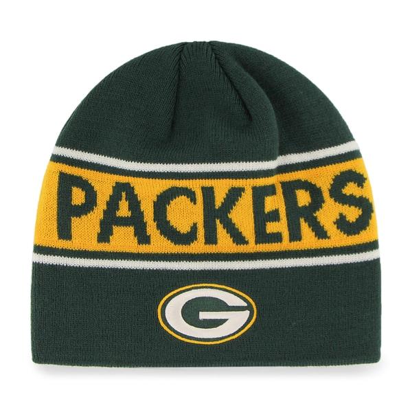 Green Bay Packers NFL Bonneville Cap