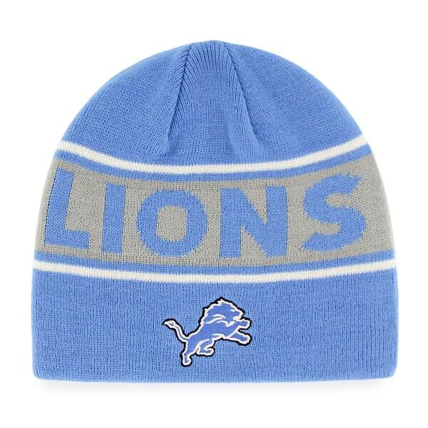 Detroit Lions NFL Bonneville Cap