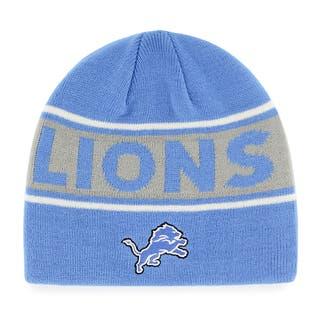 Detroit Lions NFL Bonneville Cap (Option: Detroit Lions)|https://ak1.ostkcdn.com/images/products/13059095/P19796695.jpg?impolicy=medium