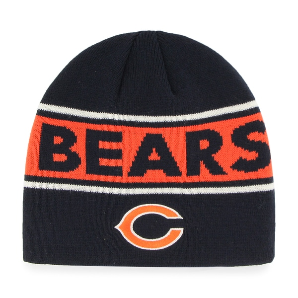 Chicago Bears NFL Bonneville Cap